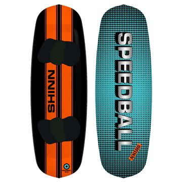 Shinn Speedball Kiteboard 2013