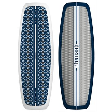 Shinn Bronq XL 2016 Kiteboard