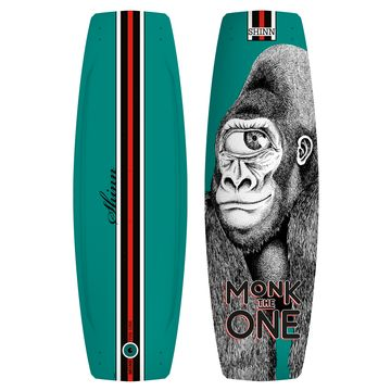 Shinn Monk One 2016 Kiteboard