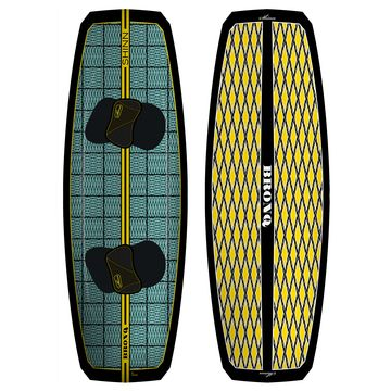 Shinn Bronq Q XL 2017 Kiteboard
