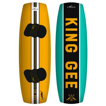 Shinn King Gee Sea King Kiteboard