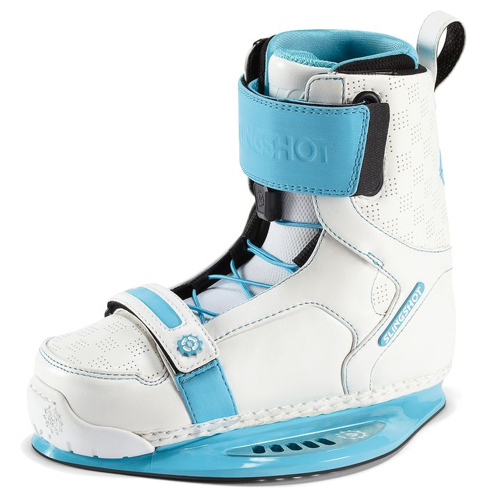 Slingshot Womens Jewel Wakeboard Boots 2014