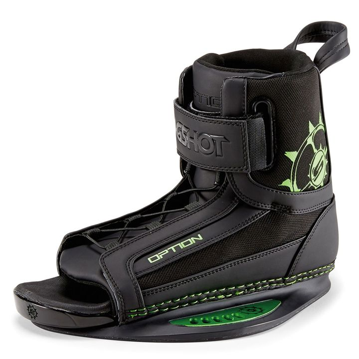 Slingshot Option Wakeboard Boots 2015