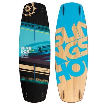 Slingshot Windsor Wakeboard 2015