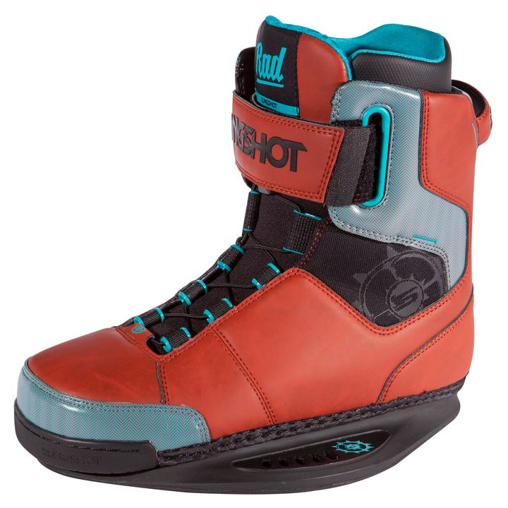 Slingshot R.A.D. 2016 Wakeboard Boots