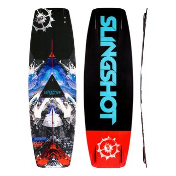 Slingshot Refraction 2016 Sam Light Pro Kiteboard
