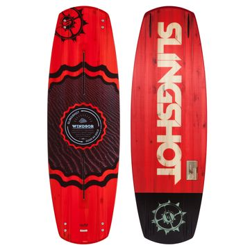 Slingshot Windsor 2016 Wakeboard