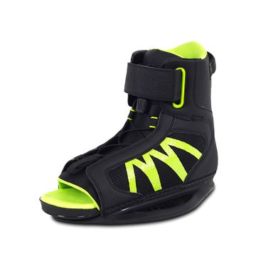 Slingshot Option 2017 Wakeboard Boots