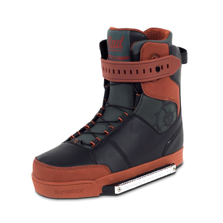 Slingshot R.A.D. 2017 Wakeboard Boots