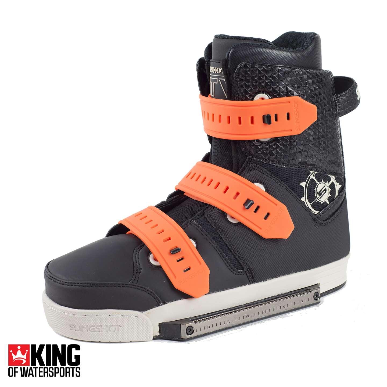 Slingshot KTV 2018 Wakeboard Boots | King of Watersports