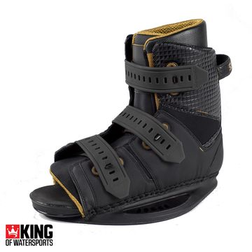 Slingshot Option 2018 Wakeboard Boots