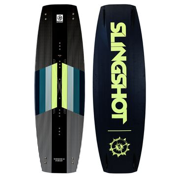 Slingshot Refraction 2018 Sam Light Pro Kiteboard