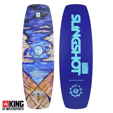 Slingshot Womens Valley 2018 Wakeboard