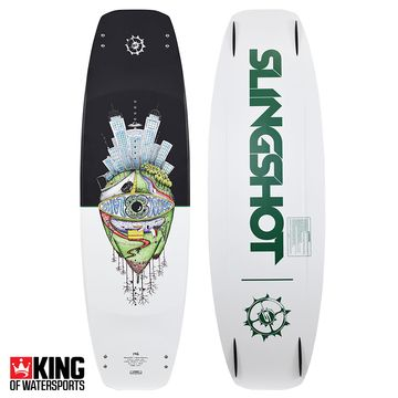 Slingshot Bishop 2019 Wakeboard