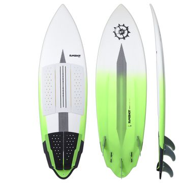 Slingshot Mixer 2020 Kite Surfboard