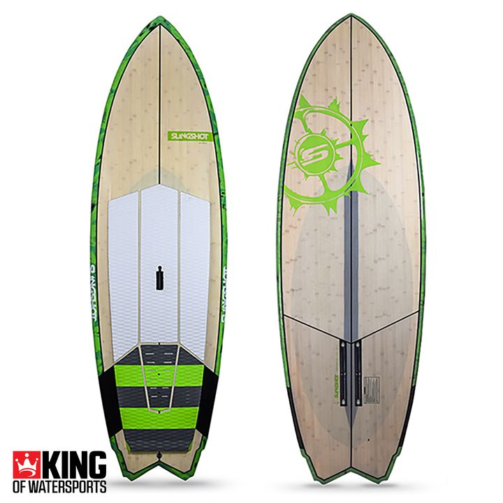 Slingshot Air Strike 7'8 SUP Foil Board 2018
