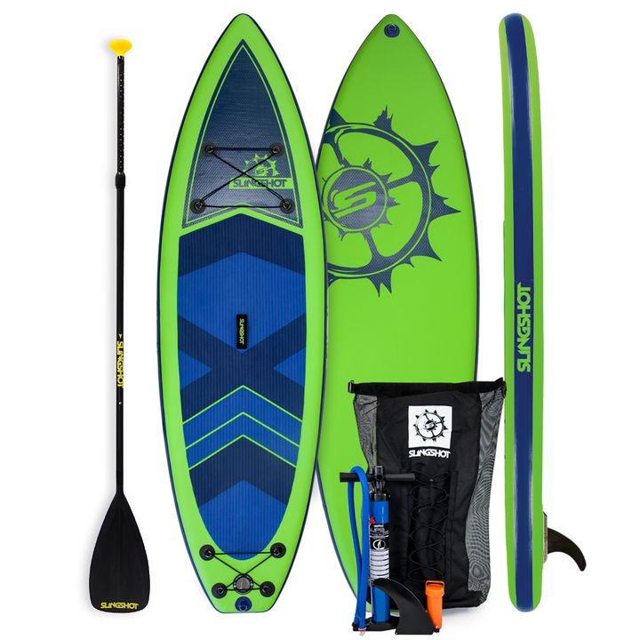 Slingshot Airtech 2016 11' Inflatable SUP