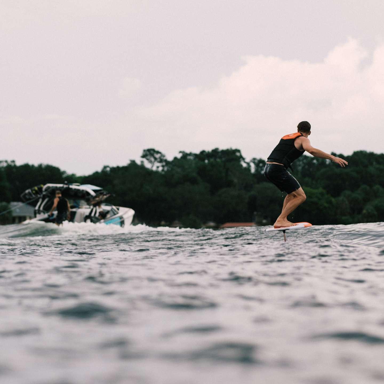 Slingshot Hover Glide FWake Foil 2019 | King of Watersports