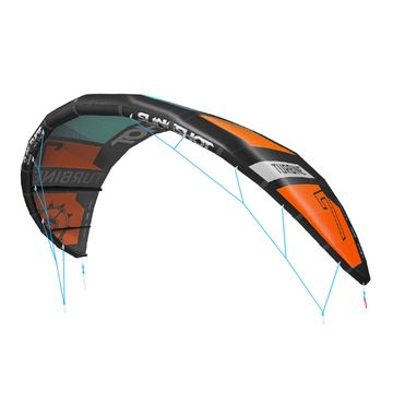 Slingshot Turbine 2017 Kite