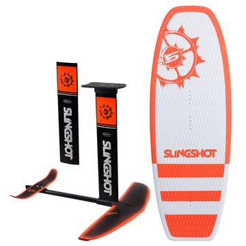 Slingshot WF2 2019 Wake Foil Package