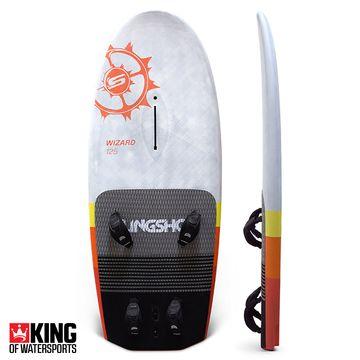 Slingshot Windsurf Foils | Windsurf Hydrofoil Boards | King
