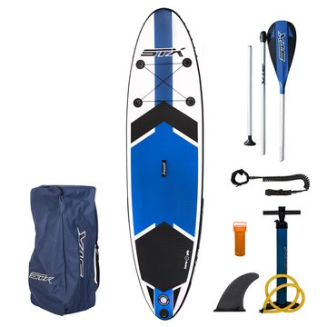 STX 11'6 Inflatable SUP Board 2017