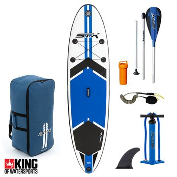 STX 10'6 Inflatable SUP Board 2018