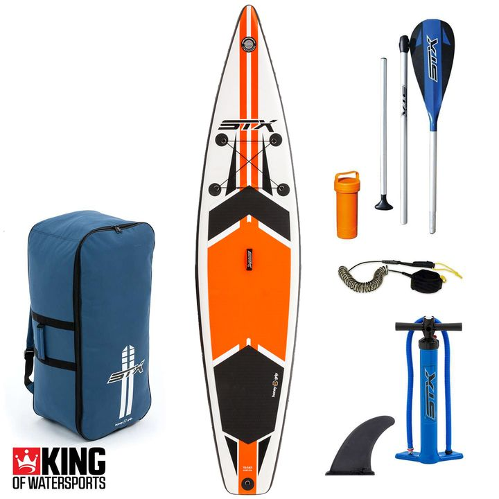 STX 11'6 Inflatable SUP Board 2018