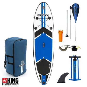 STX 9'8 Inflatable SUP Board 2018