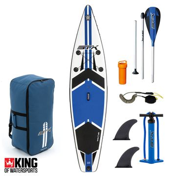 STX 11'6 WS Inflatable SUP Board 2018