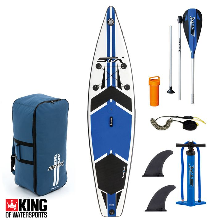 STX 11'6 WS Inflatable SUP Board