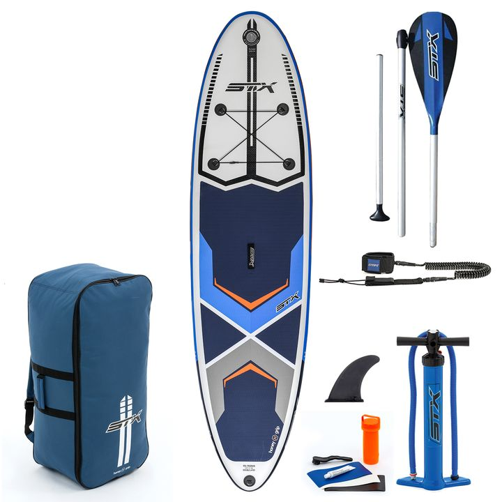 STX 10'6 Inflatable SUP Board 2019