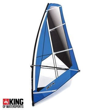 STX Evolve Windsurf Rig