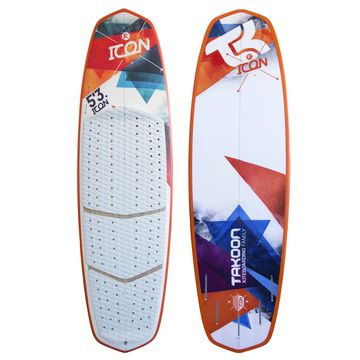 Takoon Icon Kite Surfboard 2015