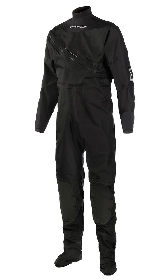 Typhoon Ezeedon Surface Drysuit