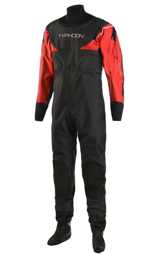 Typhoon Hypercurve Surface Drysuit