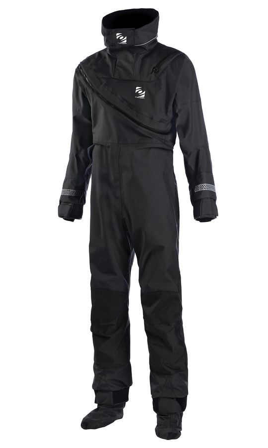 Typhoon Max B Surface Drysuit