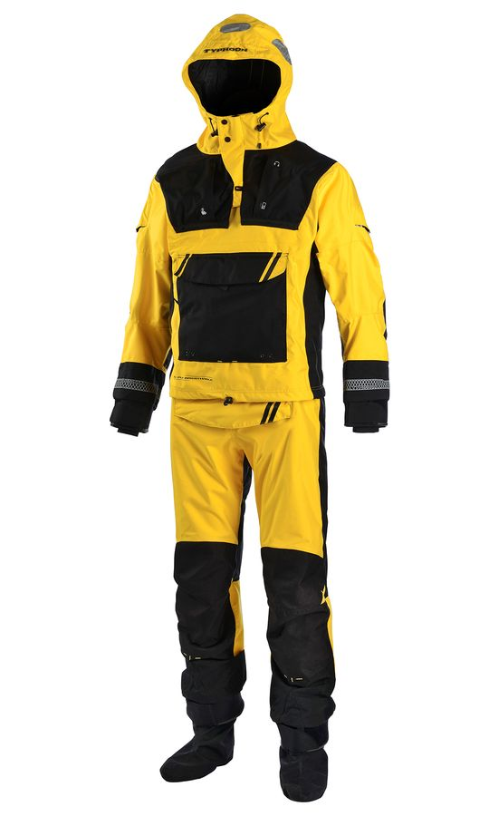 Typhoon PS220 Extreme Surface Drysuit