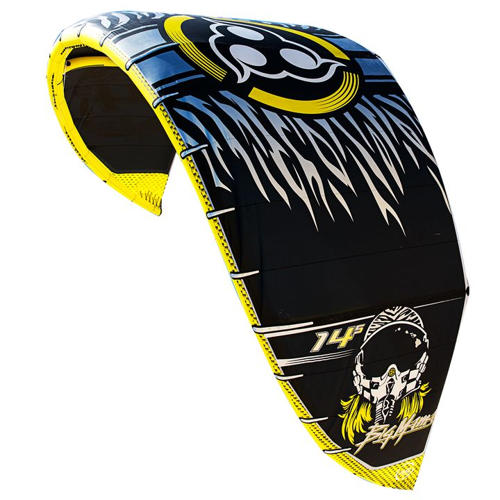 Wainman Hawaii Big Mama 14.5m Kitesurfing Kite 2015