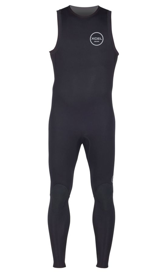 Xcel Axis Long John 2mm Wetsuit 2015