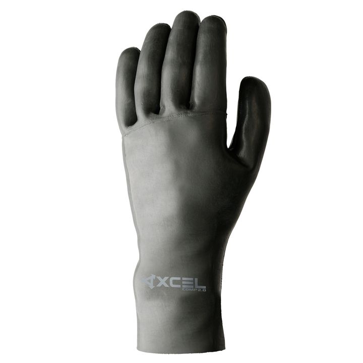 Xcel 2mm Infiniti Comp Dipped Wetsuit Gloves 2015