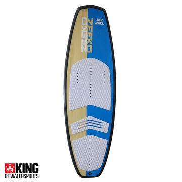 Zeeko Air Race 2018 Foil Kiteboard