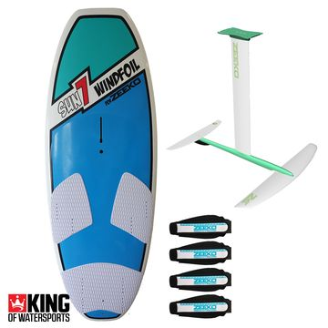 Zeeko Sun7 Windsurf Foil Package