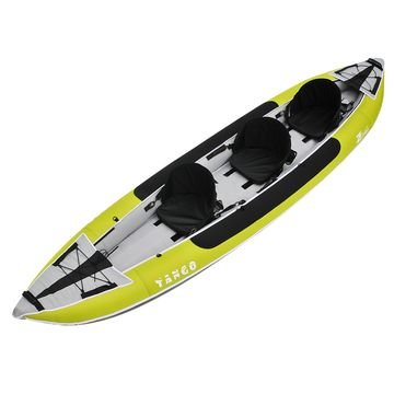 Zpro Tango 3 man Inflatable Kayak